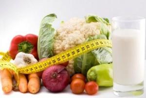 5 τροφές αδυνάτισμα λαχανικά γαλακτοκομικά