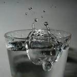 5 τροφές αδυνάτισμα νερό