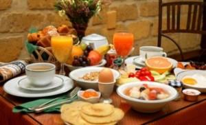 Το «καλό» πρωινό παχαίνει