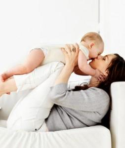 Αδυνάτισμα και Νέες Μητέρες