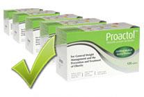 proactol in stock